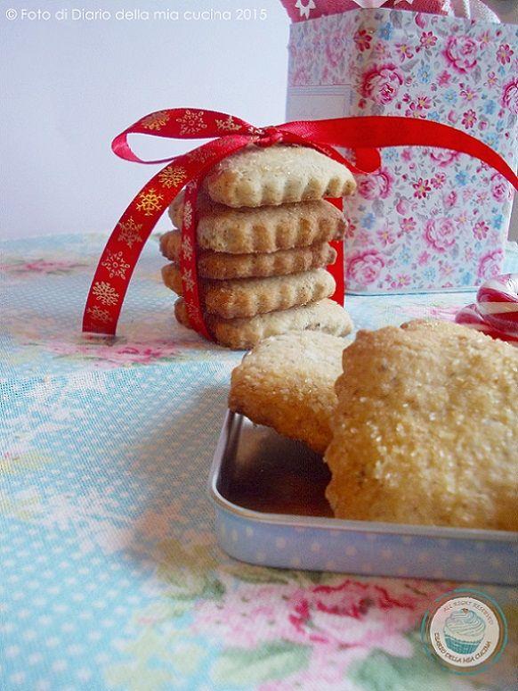 #cookies #recipes #italianfood #xmas #christmas #myblog #diariodellamiacucina Biscotti di grano saraceno