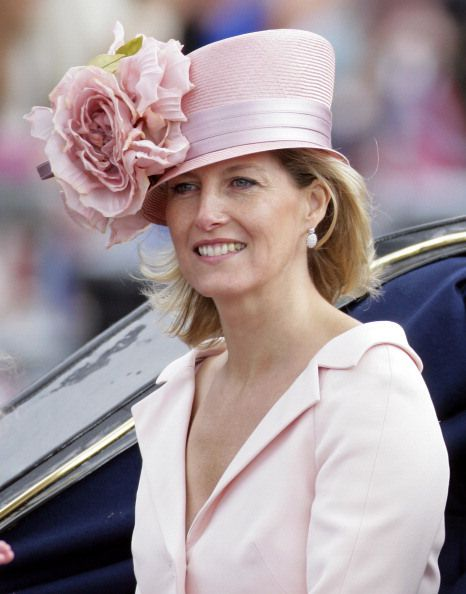 Countess of Wessex | The Royal Hats Blog