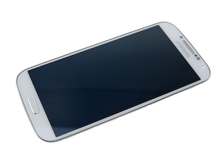Samsung Display Assembly LCD wit voor Samsung Galaxy S4 i9500