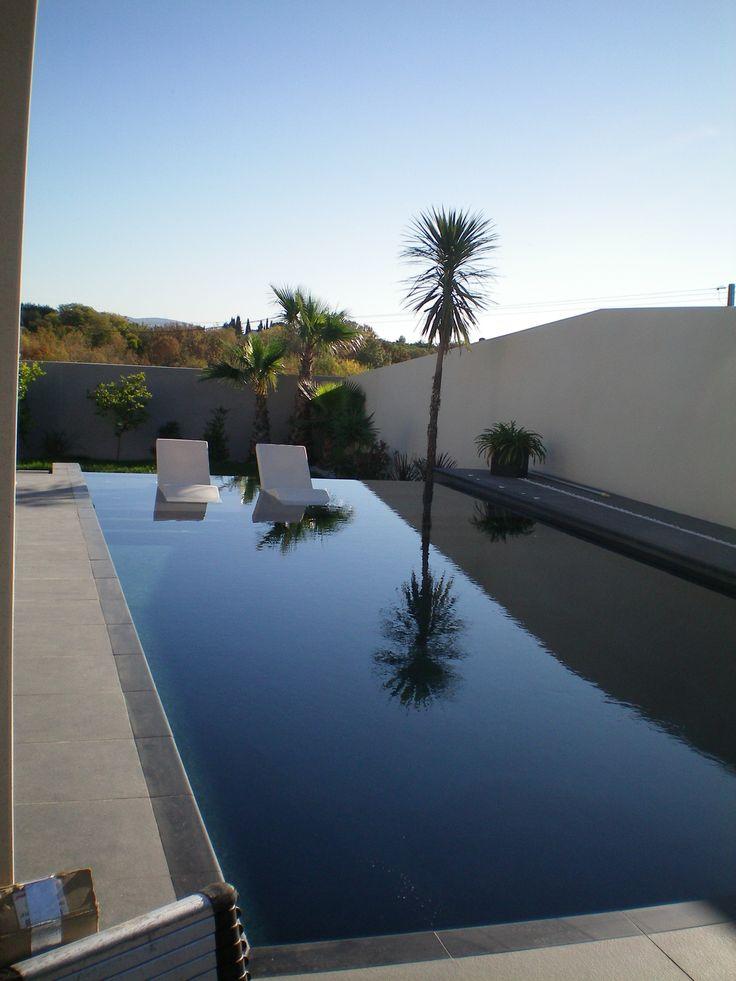 17 meilleures id es propos de cire noire sur pinterest for Constructeur piscine 17