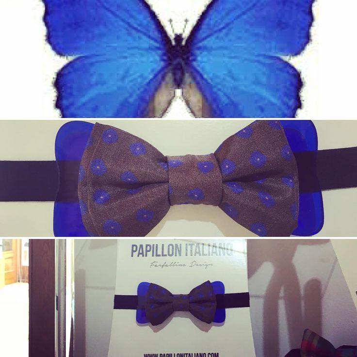 Vedi la foto di Instagram di @theag.fashion • #papillonitaliano #papillon #boutie #silk #seta #plexiglass #madeinitaly #handmade #style #fashion