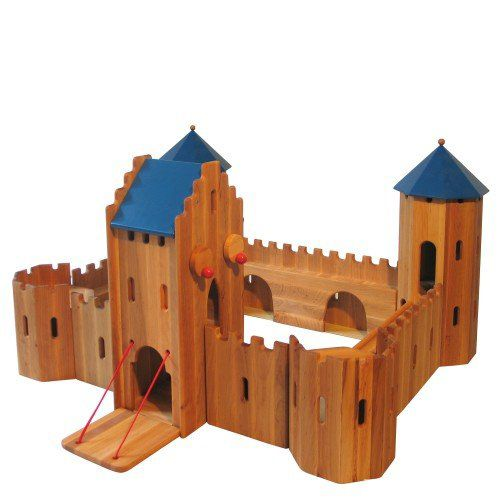 Nest European Toys & Home offers a curated selection of sustainably sourced & distributed wooden and natural toys and home goods.   Ostheimer, Fagus, & Grimm's.