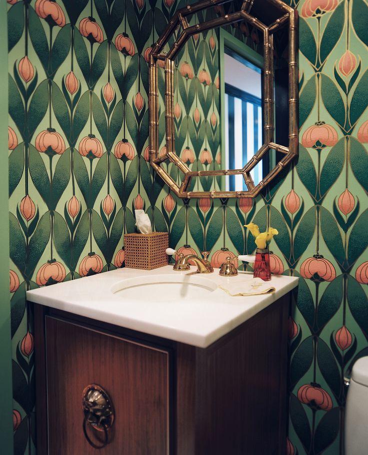 best 20+ room wallpaper ideas on pinterest | home map design