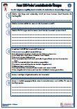 #Lernzielkontrolle / #Schulprobe      59 Fragen zu dem Thema #Feuer     2 x Lernzielkontrollen     Ausführliche Lösungen     21 Seiten  Das aktuelle Übungsmaterial enthält genau die Anforderungen, die in der Schule in der Schulprobe/Lernzielkontrolle Feuer abgefragt werden. Die Arbeitsblätter und Übungen eignen sich hervorragend zum Einsatz für den HSU - Heimat- und #Sachkundeunterricht in der Grundschule.  Angelehnt an die aktuellen Lehrpläne in Bayern. Sofortdownload