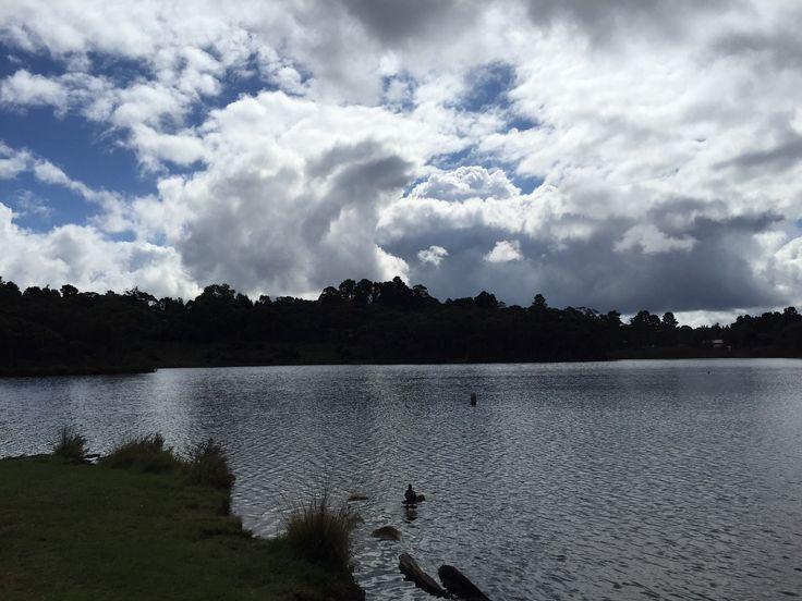 Wentworth Falls Lake NSW