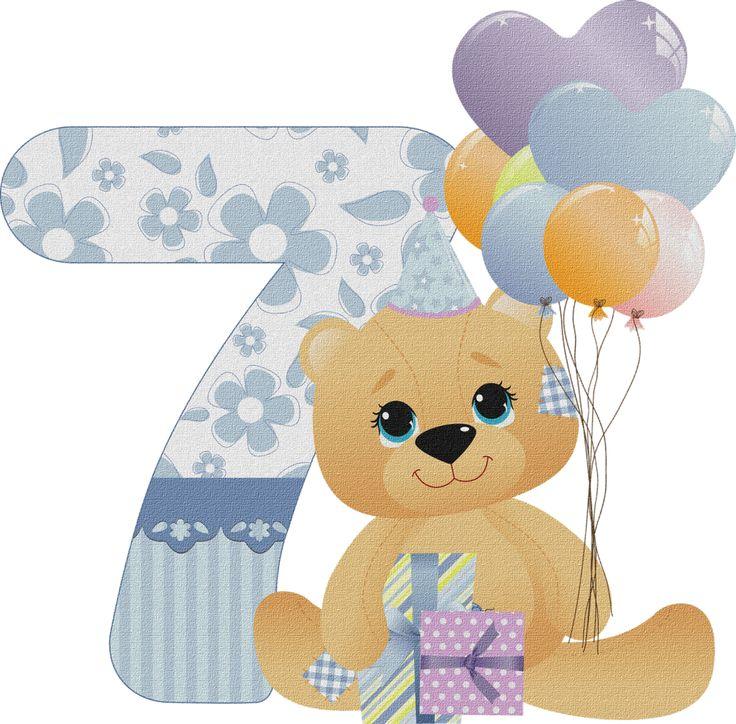 Картинки с днем рождения ребенку мальчику 7 месяцев, картинки грусти