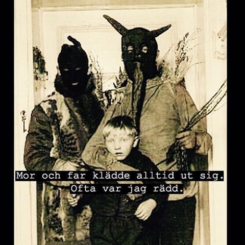 #mor #far #familj #morsan #mamma #farsan #pappa #utklädd #maskerad #läskigt #son #pojke #humor #ironi #skoj #kul #poesi #löjligt #fånigt #text #foto