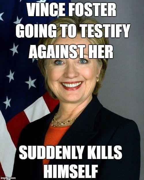 Hillary Clinton #NeverHillary #SmartWomenLoveTrump