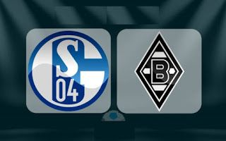 Portail des Frequences des chaines: Schalke 04 vs Borussia Monchengladbach