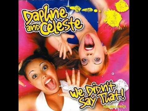 U.G.L.Y.-Daphne and Celeste