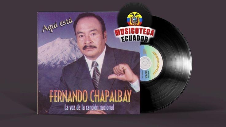 02 Morena Linda (Tonada) Fernando Chapalbay de Ecuador