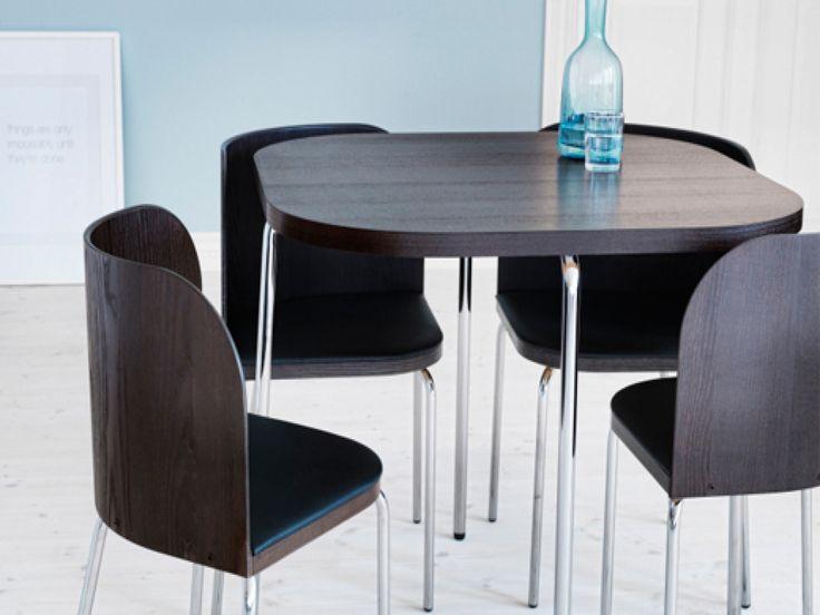 Best 25 Ikea Dining Chair Ideas On Pinterest  Dining Room Chairs Best Ikea Dining Room Chair 2018
