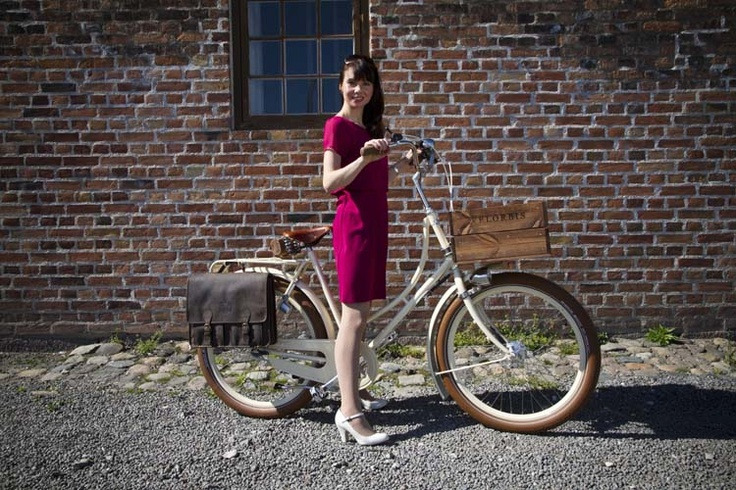 Velorbis Bicycle Accessories | Velorbis Classic Bicycles