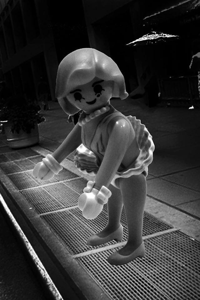 Marilyn Monroe Playmobil