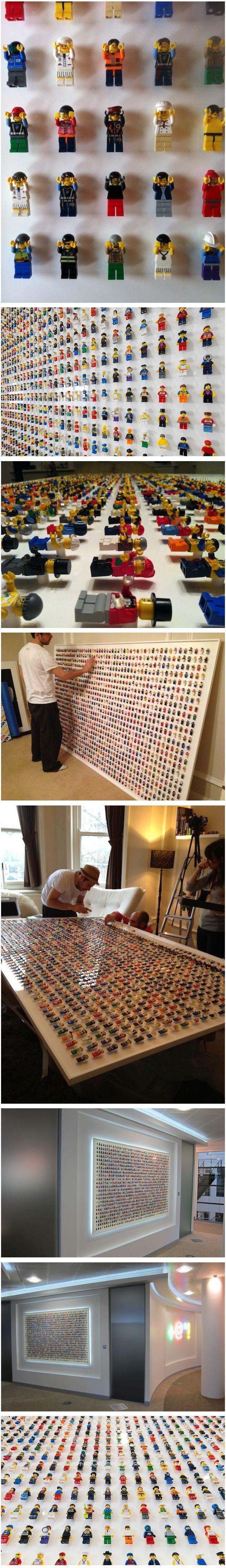 1.200 #LEGO Minifigures