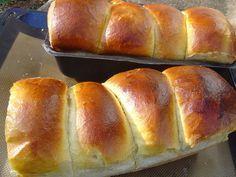 la VRAIE brioche du boulanger!
