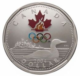 In the spirit of the upcoming #Olympics! #Coins #Canada #Winnipeg #kmggold