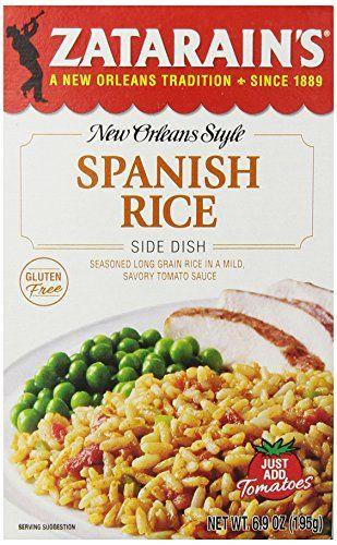 Zatarain's Spanish Rice, 6.9 Ounce (Pack of 12) Zatarain's https://www.amazon.com/dp/B00IKCPPDM/ref=cm_sw_r_pi_dp_x_BVBbybBWBAK6A