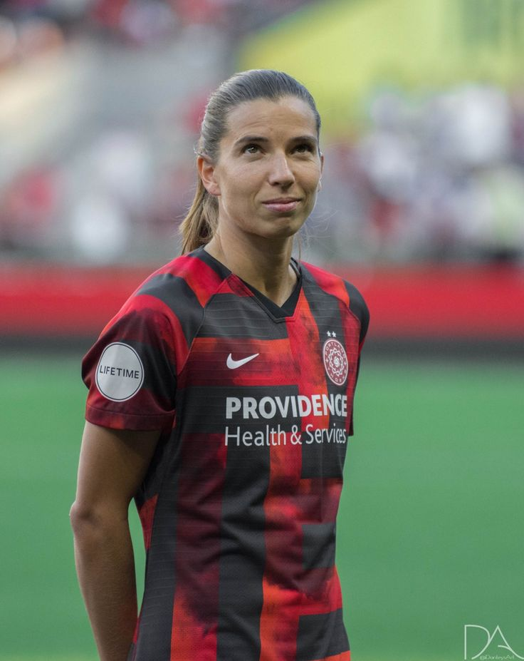 Tobin 'joga' Heath — Can't wait to drop some bank on some