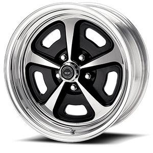 American Racing : Wheels