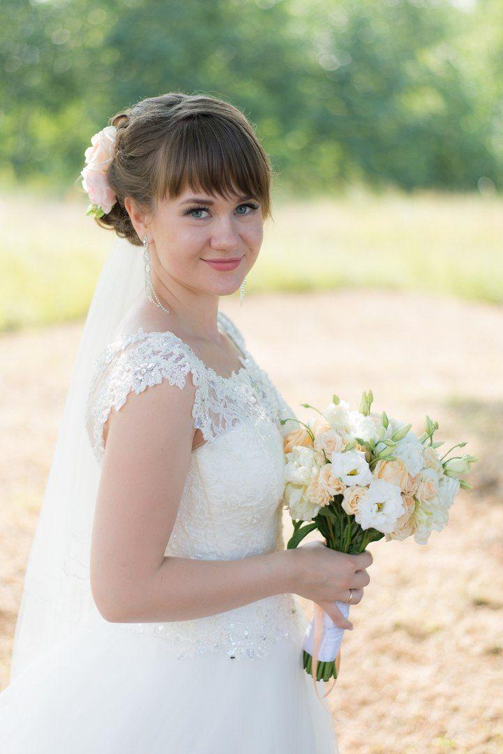 Daria Chesnokova photography. Summer Wedding.