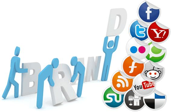 Build Your Online Brand with Social Media Optimization | Internet Marketing, SEO Services