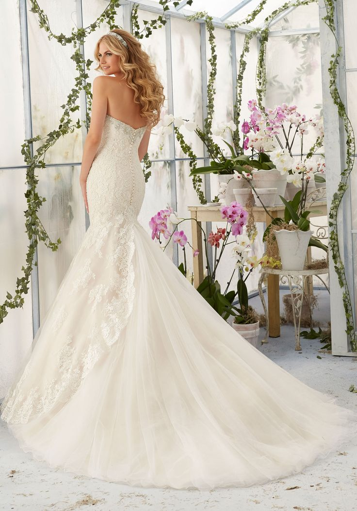 17 best images about mori lee on pinterest tulle wedding for Custom made wedding dresses dallas