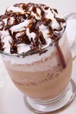 Como preparar um frappuccino em casa | #CafedaManha #sobremesa #cafe #lanche