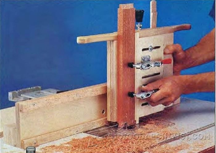 2460 best woodworking images on pinterest carpentry tools and router table multi joint jig joinery tips jigs and techniques woodarchivist diy routerrouter jigrouter tablewoodworking techniques fine keyboard keysfo Images
