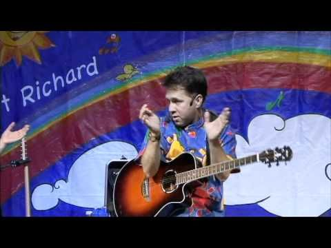 ▶ Si tu aimes le soleil Art Richard - YouTube