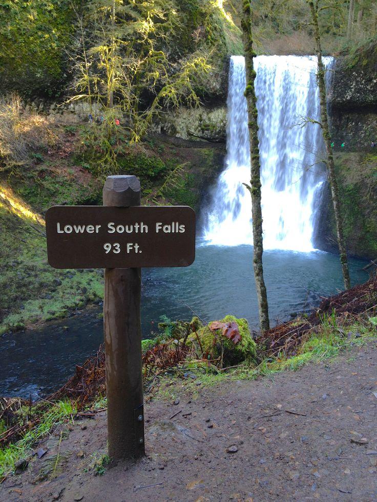 Oregon's Best Kept Secret: Silver Falls State Park | Trail of Ten Falls