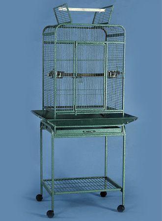 Papa Pad Bird Cage.Code: PA5697.