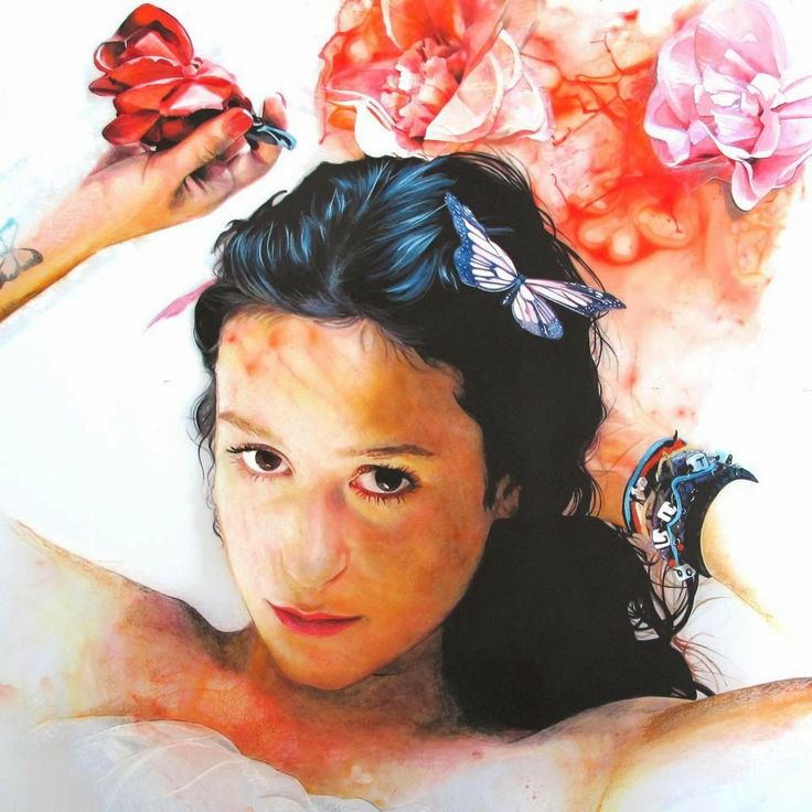 Artodyssey: Teresa Carneiro
