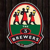 3 Brewers Ottawa