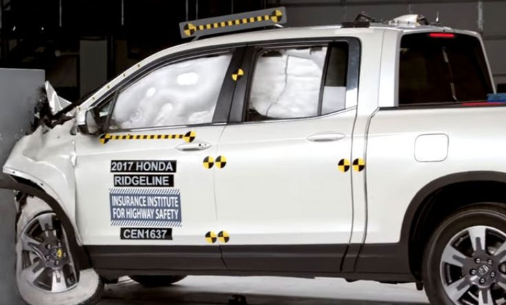 The 2017 Honda Ridgeline, recently named 2017 North American Truck of the Year, is now the only pickup truck in America to earn the highest possible safety ratings from both the U.S. government and th...