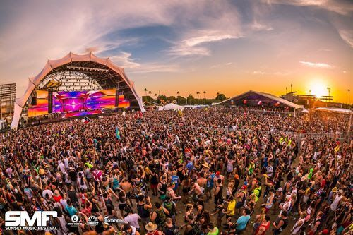 Sunset Music Festival has become a staple to its home of Tampa, Florida and its venue Raymond James Stadium. What started as a single day event tenaciously grew to a two-day event in its third year…