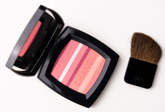 [BLUSH] Chanel Blush Horizon de Chanel