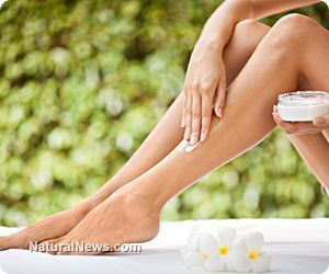 Hidden cause of restless leg syndrome-Inflammation. http://www.naturalnews.com/044154_restless_leg_syndrome_inflammation_healthy_immune_system.html