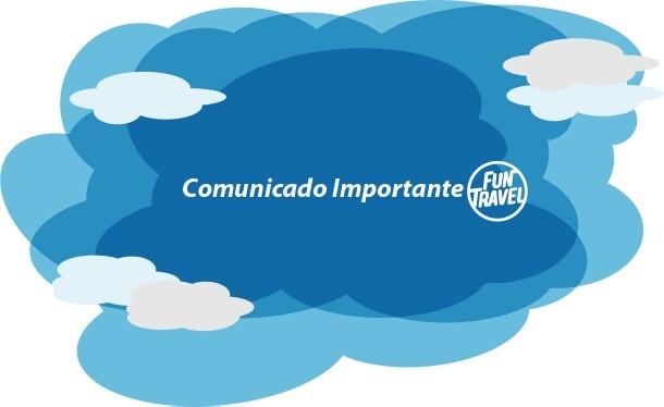 Con nuestra agencia siempre estará bien informado #funtravel #travel #colombia #medellin #agenciasdeviajes #travelagency