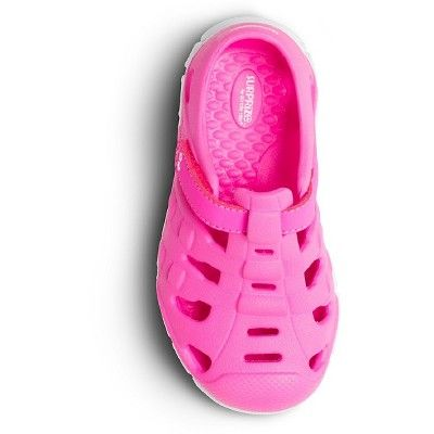 d2e134d2fd8f Toddler Girls  Surprize by Stride Rite Venecia Land   Water Shoes - Pink 6