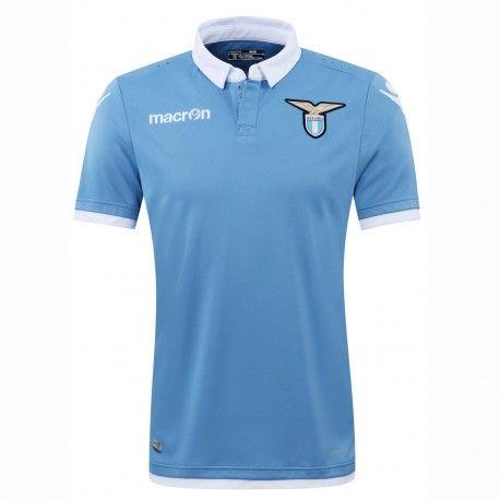 Camiseta Nueva del Lazio Home 2017
