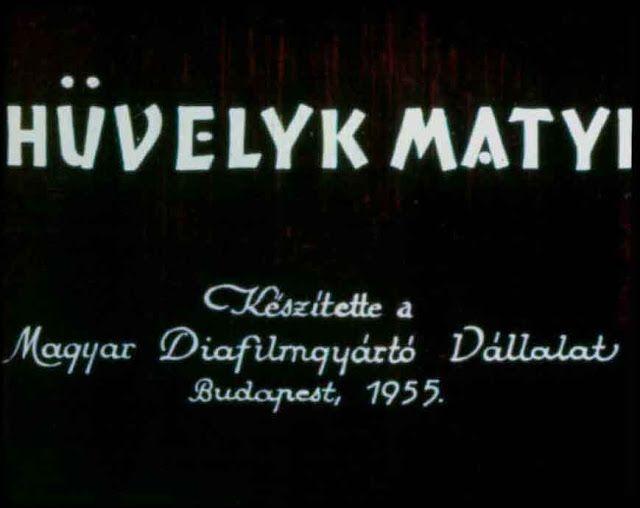 Hüvelyk Matyi - régi diafilmek - Picasa Webalbumok