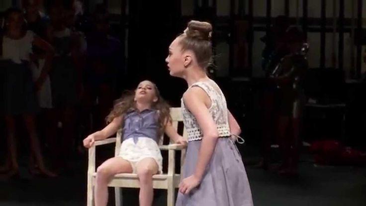 "Dance Moms S4 ""Amber Alert"" my favorite dance in s4 ;)"