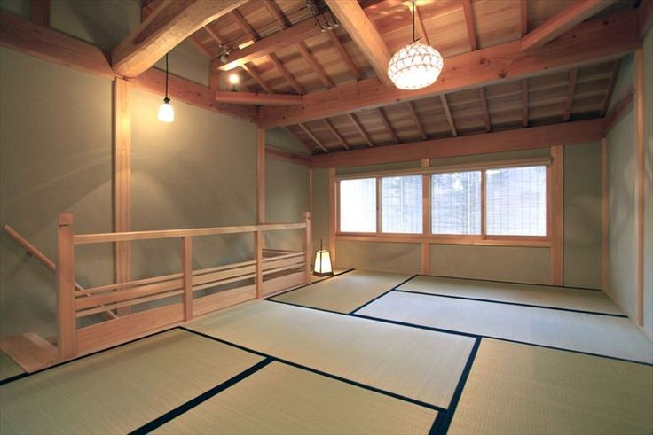 11 traditional old fashion size (wide size) tatami - Kyoto house rental