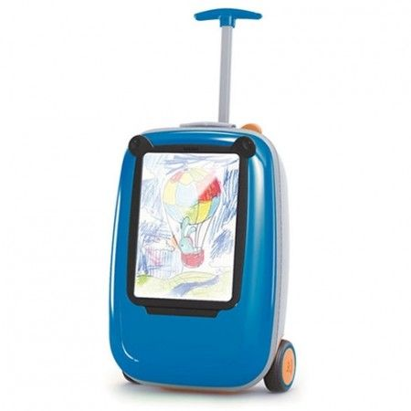 Govinci Kids Trolley Bag