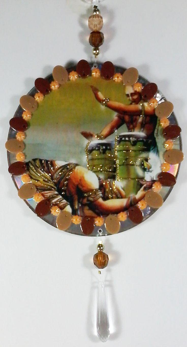 Mandala Ogan