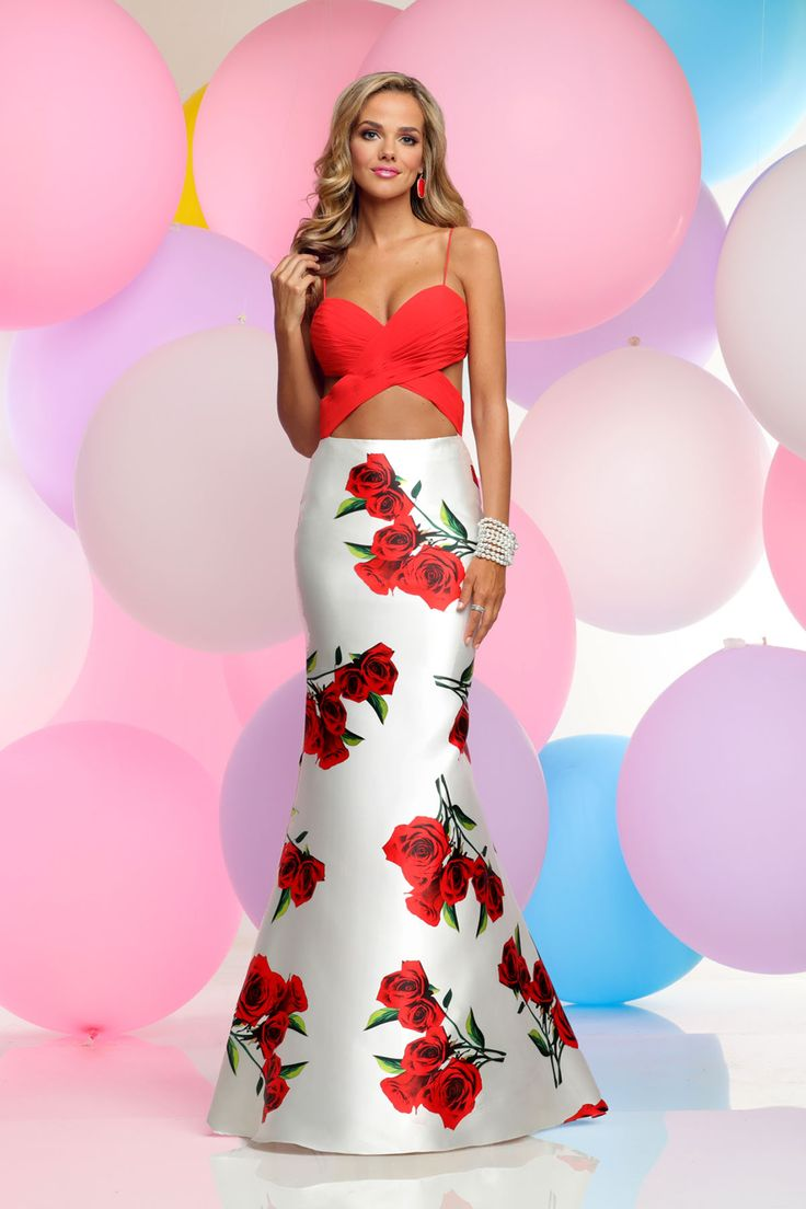 200 mejores imágenes de Danisha Bessard en evening gowns en ...