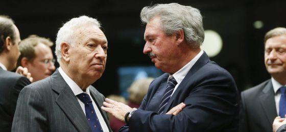 Europa y EE UU se movilizan ante la escalada de la tensión en Ucrania. La UE convoca una cumbre extraordinaria para Ucrania/ 03 de marzo de 2014
