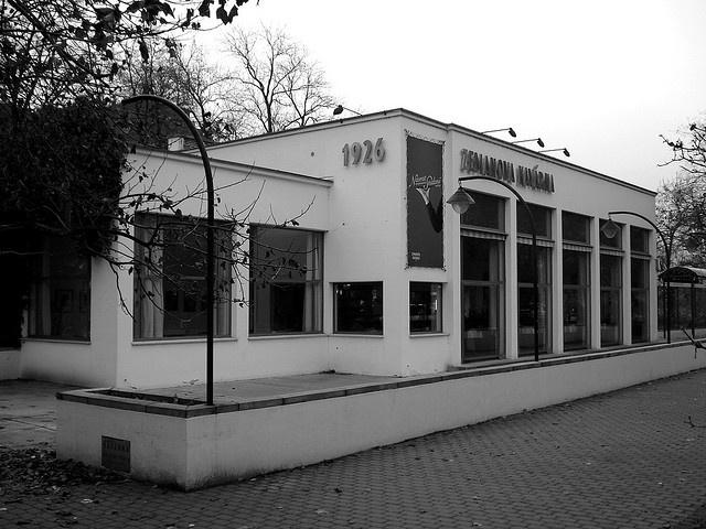 Zemanova kavárna, Brno
