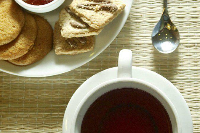 A Loja do Chá - Tee Gschwendner (Shopping Iguatemi)  Endereço: Avenida Brigadeiro Faria Lima, 2232 - Jardim Paulistano - São Paulo - SP  Telefone: (11) 3816 5359